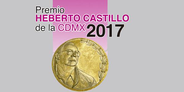 CIC Premio Heberto Castillo CDMX bnnR