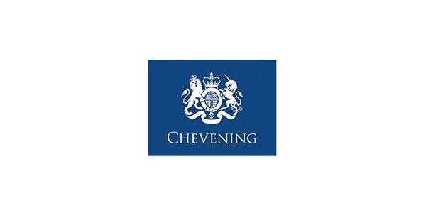 Logo Chevening 2R